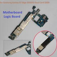 Hauptplatine Ersatz für Samsung Galaxy S7 Edge G935FD Dual Sim Card 32GB Unlock