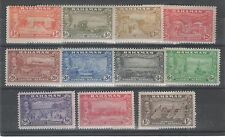 George VI (1936-1952) Postage Bahamian Stamps (Pre-1973)