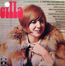 CILLA BLACK Sings A Rainbow LP