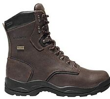 Lacrosse Quad Comfort Men's Boot Sz 8 Waterproof Hiking Hunting Leather