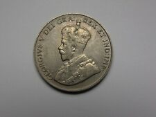 1923 CANADA GEORGE V 5 CENTS XF+ VERY NICE! MUST SEE!!