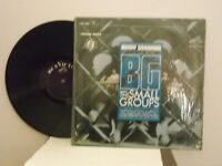 "Benny Goodman,RCA LPV 521,""The Small Groups"",US,LP,mono,Still In Shrink, Mint-"