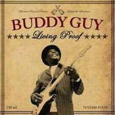 "BUDDY GUY ""LIVING PROOF"" CD NEU"
