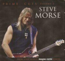 Steve Morse - Prime Cuts, Vol. 2 (CD 2009) NEW/SEALED