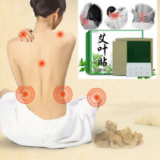 Joint Sciatica Mugwort Plaster Body Care Pain Relief Neck Shoulder Knee Patches