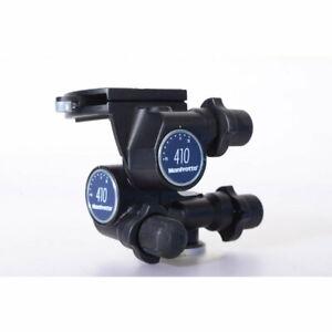 Manfrotto 410 Junior-Getriebe-Neiger / Stativkopf / Neiger / Neigekopf / Head