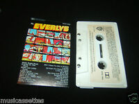 THE EVERLY BROTHERS 20 GOLDEN HITS AUSTRALIAN CASSETTE TAPE THE EVERLYS