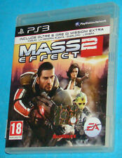 Mass Effect 2 - Sony Playstation 3 PS3 - PAL