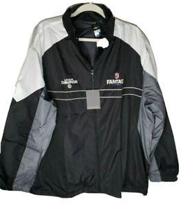 Dunbrooke Apparel NFL Fantasy Football Champion Performer Jacket Size XXL