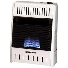 Procom Ventless Liquid Propane Gas Blue Flame Space Heater - 10,000 BTU