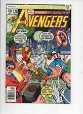 AVENGERS #170, VF/NM, Ultron Bride, Captain America, 1963 1978, more in store