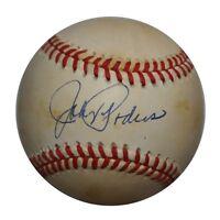 Johnny Podres Psa/dna Authentic Signed National League Baseball Autograph
