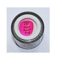 Humbrol Enamel 207 Gloss Aurora Pink 14ml AA
