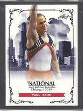 2013 Leaf National Convention - #N-PH1 - Paul Hamm - Gymnastics