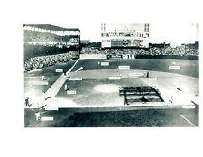 1944 WORLD SERIES SPORTSMANS PARK ST. LOUIS  BROWNS CARDINALS BASEBALL MISSOURI