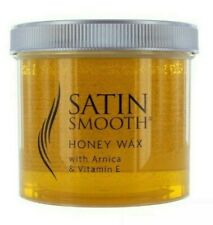BABYLISS PRO SATIN SMOOTH HONEY WAX ARNICA AND VITAMIN E SENSITIVE SKIN 425G