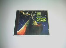 Sun Ra And His Intergalactic Solar Arkestra Soundtrack To Space Is The Place 199