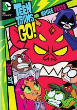 Teen Titans Go: Season Two Part Two (DVD, 2015, 2-Disc Set) NEW