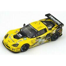 Spark S3729 Corvette C6 Zr1 Corvette Racing N°74 Lm1