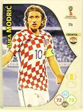 Panini Adrenalyn XL WM 2018 - #078 Luka Modric - Kroatien