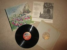 RECORD / LP - Wanderling with the Obernkirchen Children's Choir - Angel Records