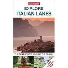 Explore Italian Lakes: The best routes around the region