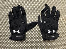 Under Armour women's lacrosse gloves