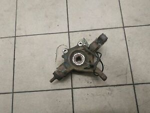 CITROËN C4 Picasso I UD Front Right Wheel Hub Spindle 2007