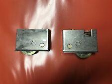 Pella Sliding Patio Door Rollers Brand New Part #0C5Y00P0 - Two rollers per set
