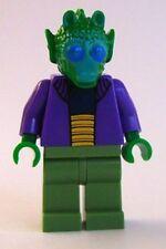 LEGO 8036 - STAR WARS - Onaconda Farr - MINI FIG / MINI FIGURE
