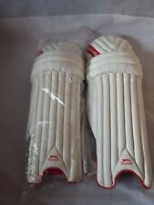 Slazenger S Clg Ultimate Legguard Cricket Batting Pads Leg Guards Mens. REDUCED