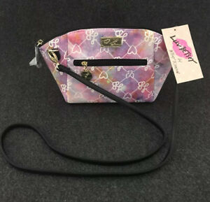 Luv Betsey 💋by Betsey Johnson LBCALI Crossbody Tote Bag NEW!!!
