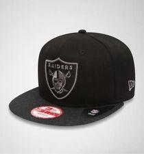Cappelli da uomo neri New Era, 100% Cotone