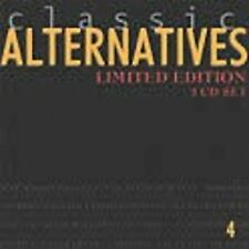 "Classic Alternatives 4: 80's Retro Hits (12"" Extended Rare Mixes) Various Artist"