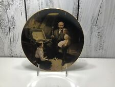 Knowles Norman Rockwel
