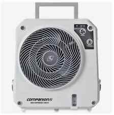 New Companion Maxi Evaporative Portable Cooler Outdoor Camping Air Cooling Fan