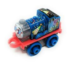 Holidays Happy New Year Edward - Thomas & Friends MINIS Sealed Single Train Pack