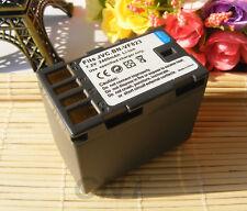 Nueva 5 Horas pack de batería Para Jvc Bn-vf823u Bn-vf815u Bn-vf808u gz-hd40ac Gz-hm200