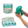 1 Sea playfoam autism sensory green tactile autism toy for kids
