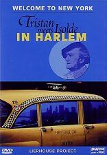 DVD+CD Welcome to New York - Tristan Meets Isolde In Harlem ( Jazz ) NEU OVP