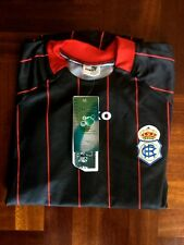 Maglia calcio JAKO RECREATIVO HUELVA #17 football shirt trikot jersey size S