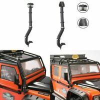Upgrade Air Intake Snorkel Schnorchel Für Land Rover Traxxas Trx4 D90 D110 1:10