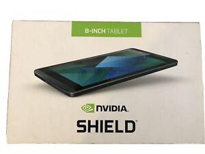 nVidia Shield Tablet K1 perfetto, usato 2 volte.