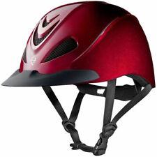 Troxel Liberty Ruby All Purpose Riding Helmet-Small
