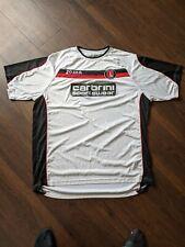 Charlton Shirt.  Carbrini. Joma. Away.  08-09