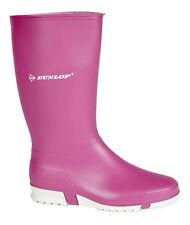 Mid Heel (1.5-3 in.) Slip on Wellington Boots for Women