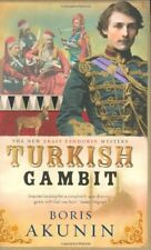 Turkish Gambit: Erast Fandorin 2,Boris Akunin