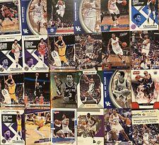 Kentucky Wildcats Assorted 24 Card Lot