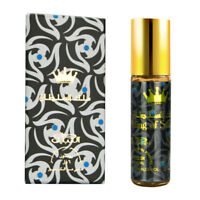 King of Sultan 6ml by Nabeel Woody Musky Amber Lavender  Perfume Oil Attar