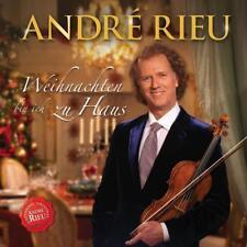 Weihnachten Bin Ich Zu Haus von André Rieu (2012)